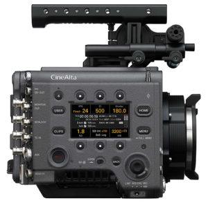 Sony, Venice, 6K-Kamera