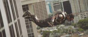 Captain America, Making-Of