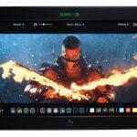 IBC2017: Heller, HDR-fähiger 19-Zoll-Monitor von Atomos