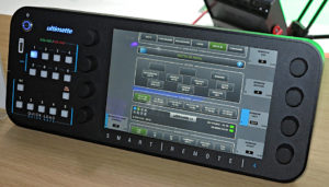 Blackmagic, Ultimatte 12, Remote Panel 4