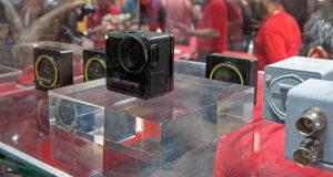 Canon, Minikamera, MM100-WS