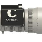 IBC2017: kompakter Zoom-Motor von Chrosziel für MK-Serie