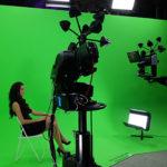IBC2017: Frauen in Broadcast-Führungspositionen selten