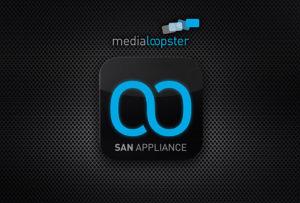 Medialoopster-MAM, Bundle