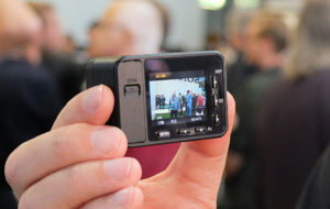 Sony, Actioncam, Kamera, RX0