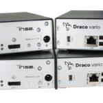IBC2017: Ihse erweitert Draco Ultra