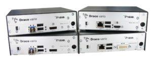 KVM-Extenderserie Draco
