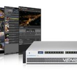 IBC2017: R&S Venice wird IP-fähig
