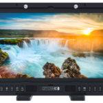 IBC2017: Referenzmonitor 1703 P3X von SmallHD