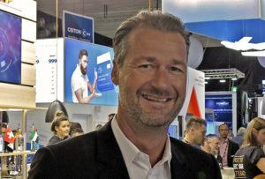 Peter Nöthen, Qvest Media, Porträt