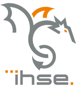 Draco, Ihse, Logo