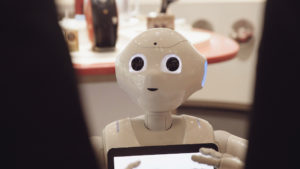 BR-Webserie »Homo Digitalis« nimmt Zukunftsmenschen unter die Lupe