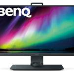 BenQ: neuer dynamischer SW271 Monitor