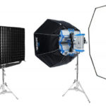 Neues Licht-Equipment von DoP Choice für Arri Skypanels