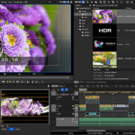 Edius 9: neue Version mit HDR-Workflow