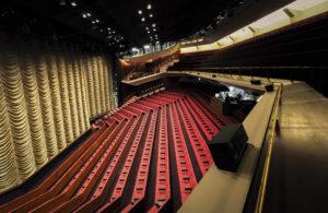 Stadttheater Helsinki integriert Kommunikationssystem von Clear-Com