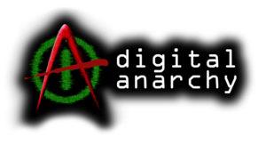 Digital Anarchy, Logo