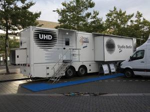 UHD, Ü-Wagen, Studio Berlin Ü9