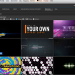 Motion-Graphics-Vorlagen nutzen