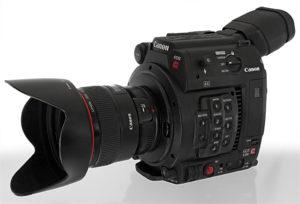 C200, Canon