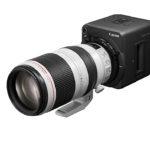 Canon ME20F-SHN: Low-Light-Netzwerkkamera