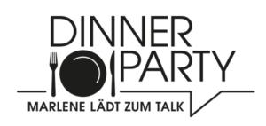 Dinner Party, Logo