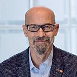 Hardy Steinweg bei Plazamedia