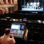 Opernhaus Zürich modernisiert mit IP-Audio-Mischpulten von Lawo