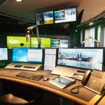 MCI erneuert Sende- & Produktionskomplex von N-Joy