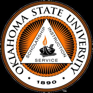 Oklahoma State University, Logo