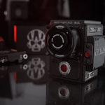 Camerimage: Red zeigt Monstro 8K-Sensor