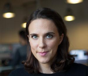Julie Kubbillun, Rodeo FX, Porträt