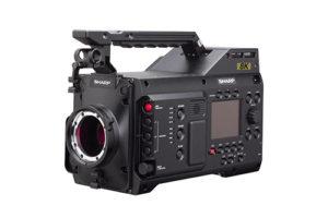 8K-Camcorder 8C-B60A