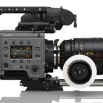 Sony: Venice von Beginn an mit Full Frame