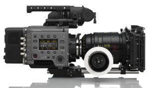 Kamera, Sony, Venice