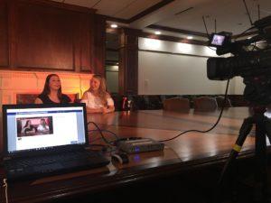 Monarch HDX für Facebook Livestream und Youtube