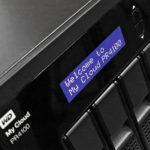 WD: Einfach nutzbares NAS — My Cloud Pro Series PR4100