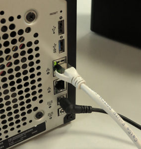 My Cloud Pro Series PR4100