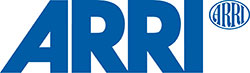 ARRI-Support für Canon C200, ARRI Logo