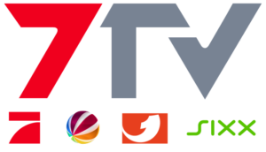 7TV-App, ProSiebenSat.1