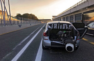 BMW, Estoril, ACSE, K-Mount