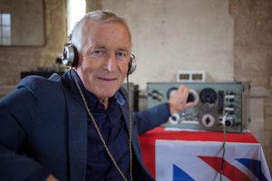 BBC at war, Jonathan Dimbleby
