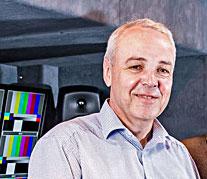 Stefan Breder, CEO, Broadcast Solutions Gruppe