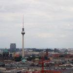 Teltec Berlin zieht um