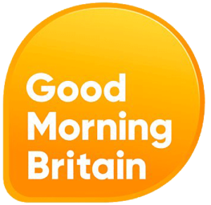 ITV Daytime, Good Morning Britain, Logo