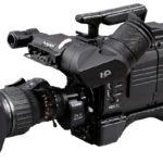 HDK-73: HD-/HDR-Kamera von Ikegami