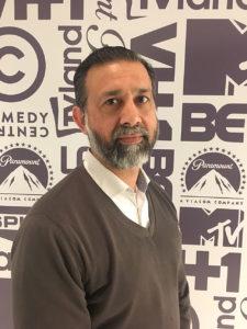 Kasar Masood, Sporttotal.tv