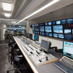 NEP Switzerland: Studios und Playout-Center für MySports