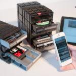 Archivlösung von Neofinder und Datainer