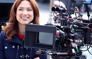 Netflix, Unbreakable Kimmy Schmidt, Set-Foto, Netflix-Produktionen